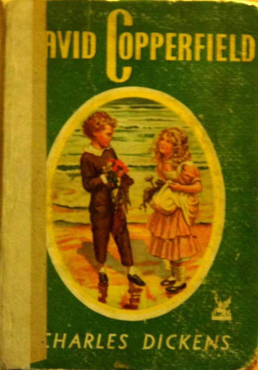 dickens-david-copperfield